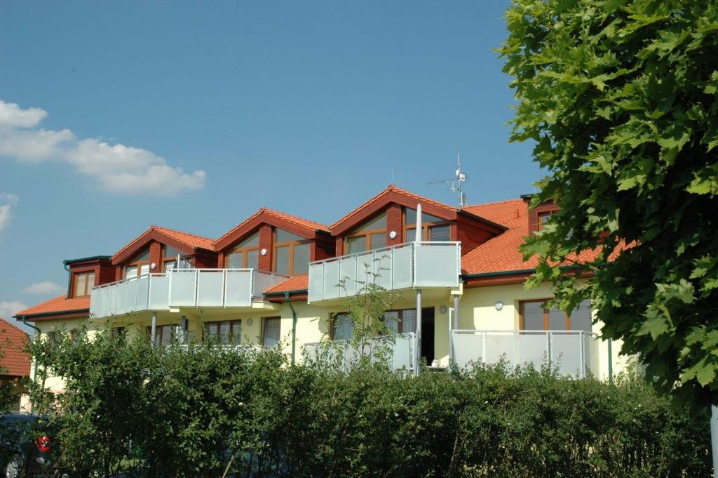 bytový dům zvole 2007 5
