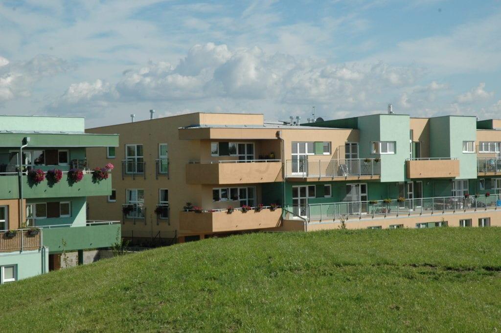 byty horoměřice,2009,3