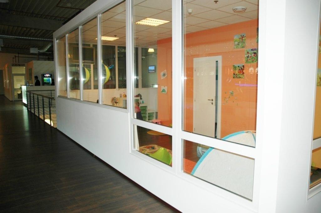 fitnesscentrum O.Š. 2006 5