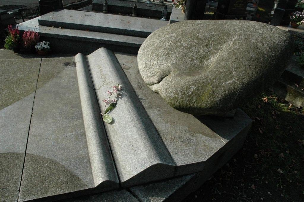 hrobka smrkovský,1992,6