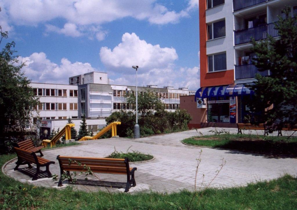 revitalizace JM 1999 7