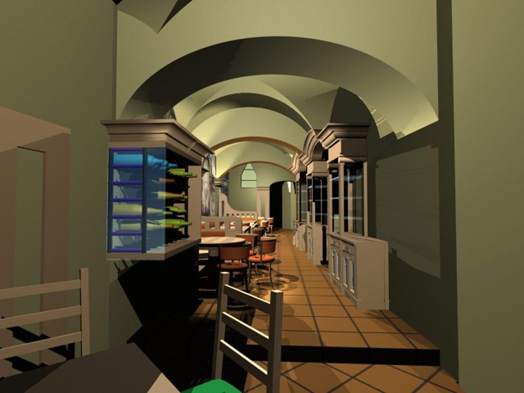 staroměstská restaurace 6