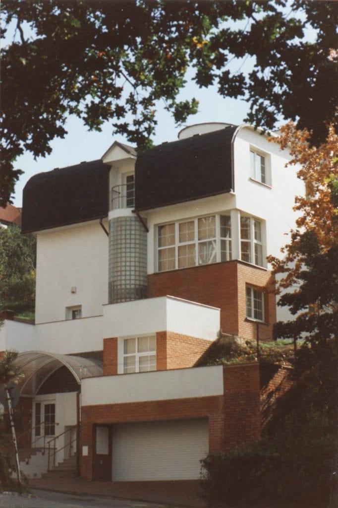 vila mezivrší 1995 1