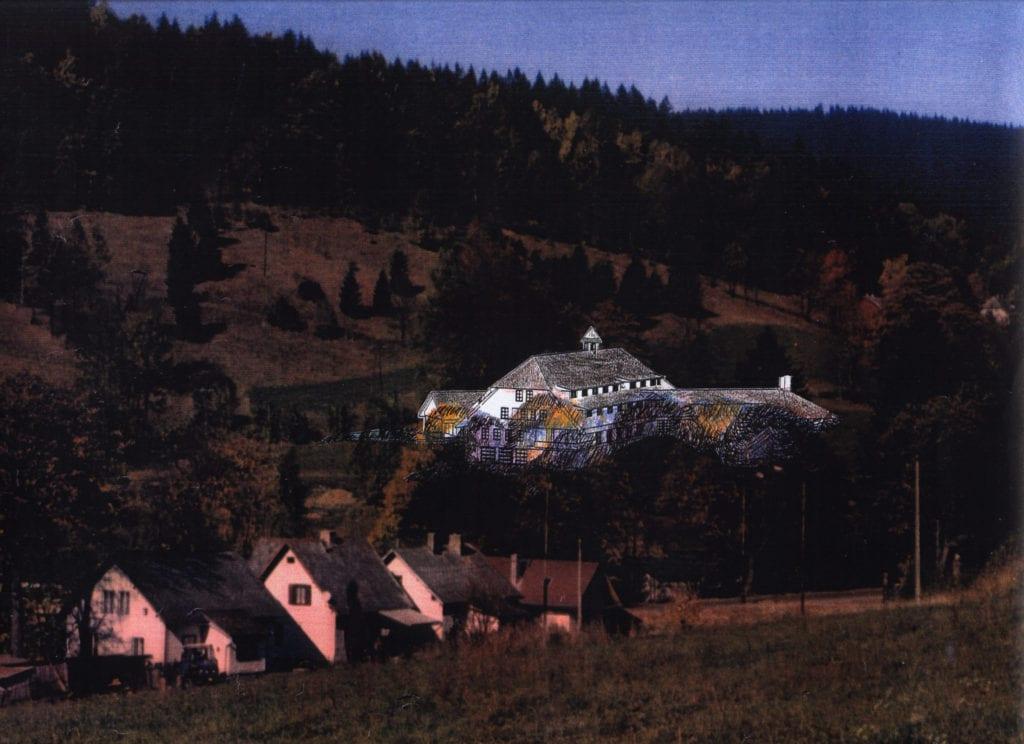 ČNB železná ruda 1998 1