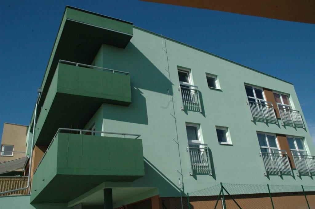 byty horoměřice,2009,11
