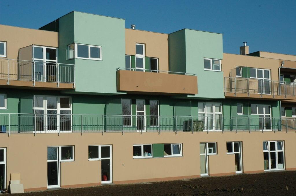 byty horoměřice,2009,12