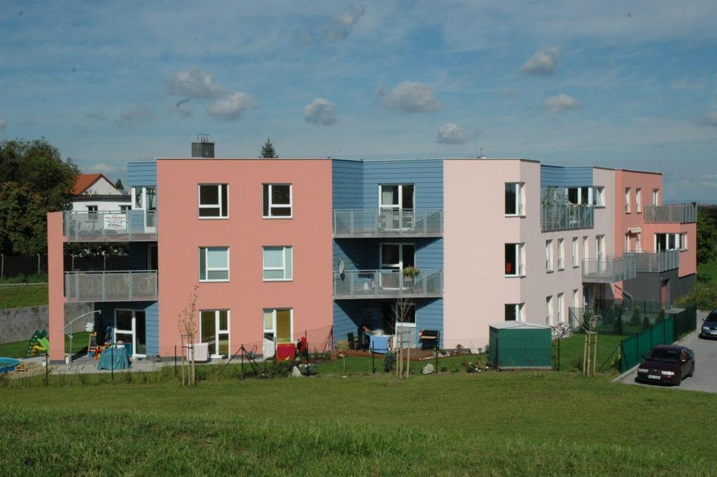 byty horoměřice,2009,4