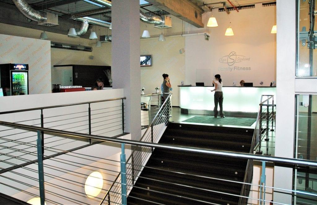 fitnesscentrum O.Š. 2006 1