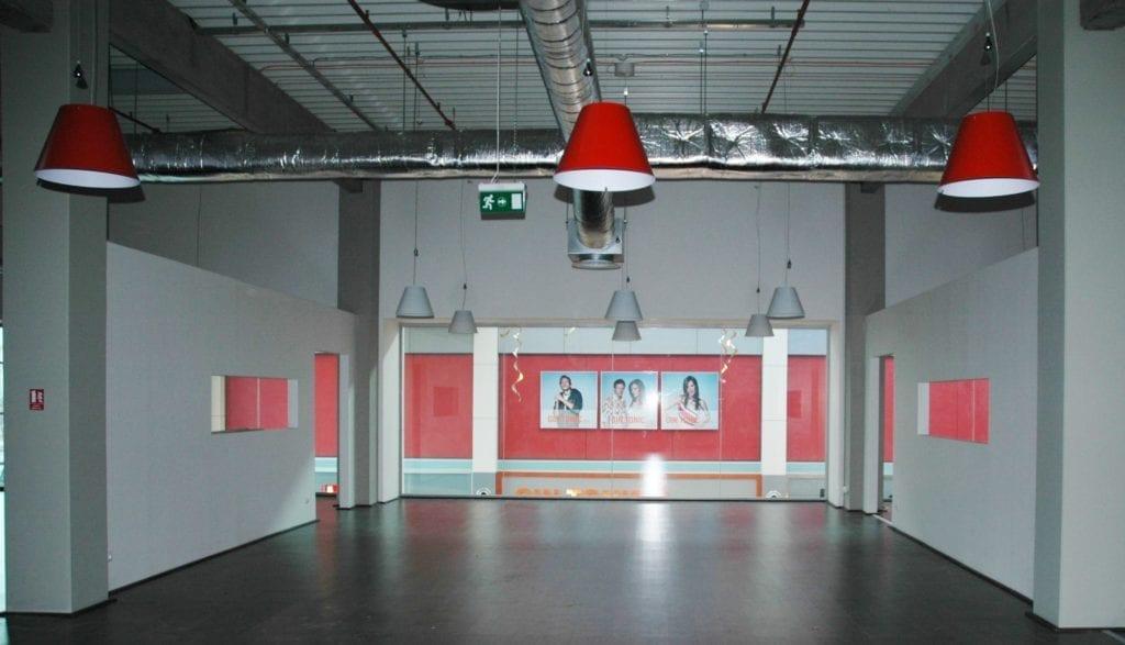 fitnesscentrum O.Š. 2006 6