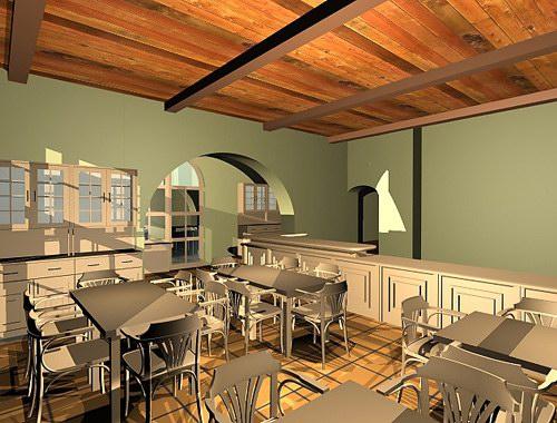 staroměstská restaurace 2