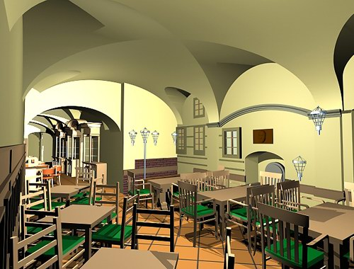 staroměstská restaurace 3