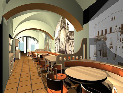 staroměstská restaurace 5